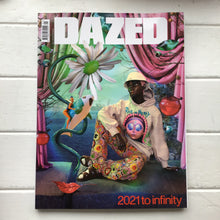 Load image into Gallery viewer, Dazed - 2021 To Infinity
