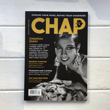 Load image into Gallery viewer, The Chap - Issue 107
