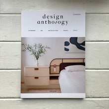 Load image into Gallery viewer, Design Anthology - Issue 8 (UK Edition)