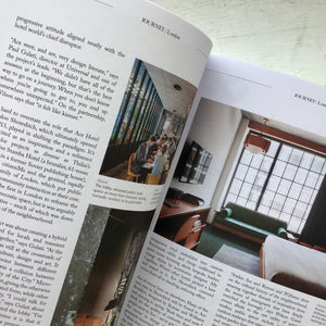 Design Anthology - Issue 8 (UK Edition)