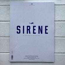 Load image into Gallery viewer, Sirene - Issue 12