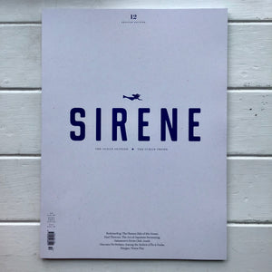 Sirene - Issue 12