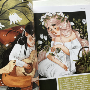 Character Design Quarterly - Issue 16