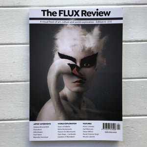 The FLUX Review - Edition 4
