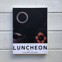 Load image into Gallery viewer, Luncheon Lockdown