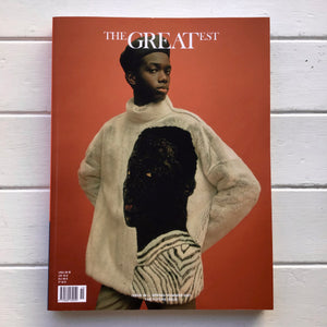 The Greatest - Issue 19
