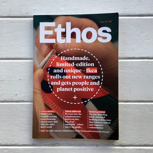 Ethos - Issue 14