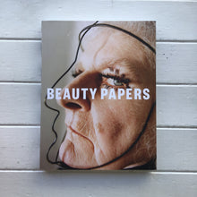 Load image into Gallery viewer, Beauty Papers - Issue 09