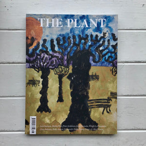 The Plant - Issue 16 (Spring 21)