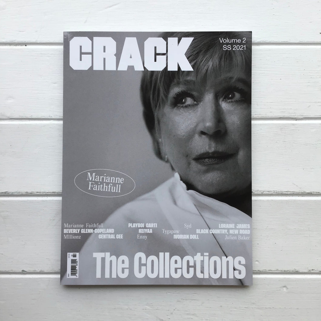 Crack - The Collections #2