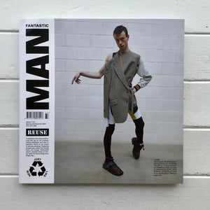 Fantastic Man - Issue 33