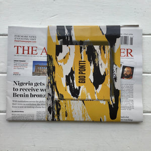 Art Newspaper - May 2021