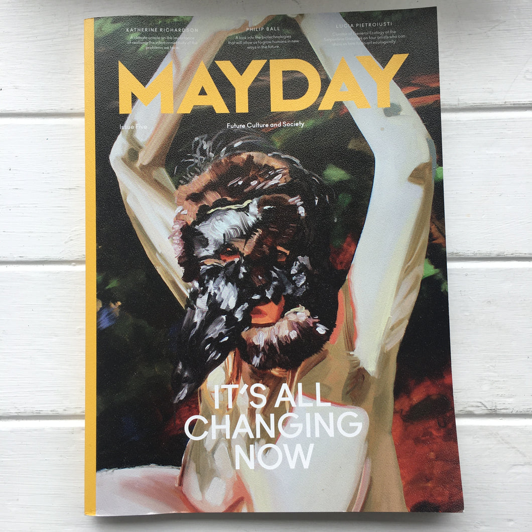 Mayday - Issue 5