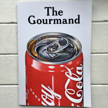 Load image into Gallery viewer, The Gourmand - Issue 12