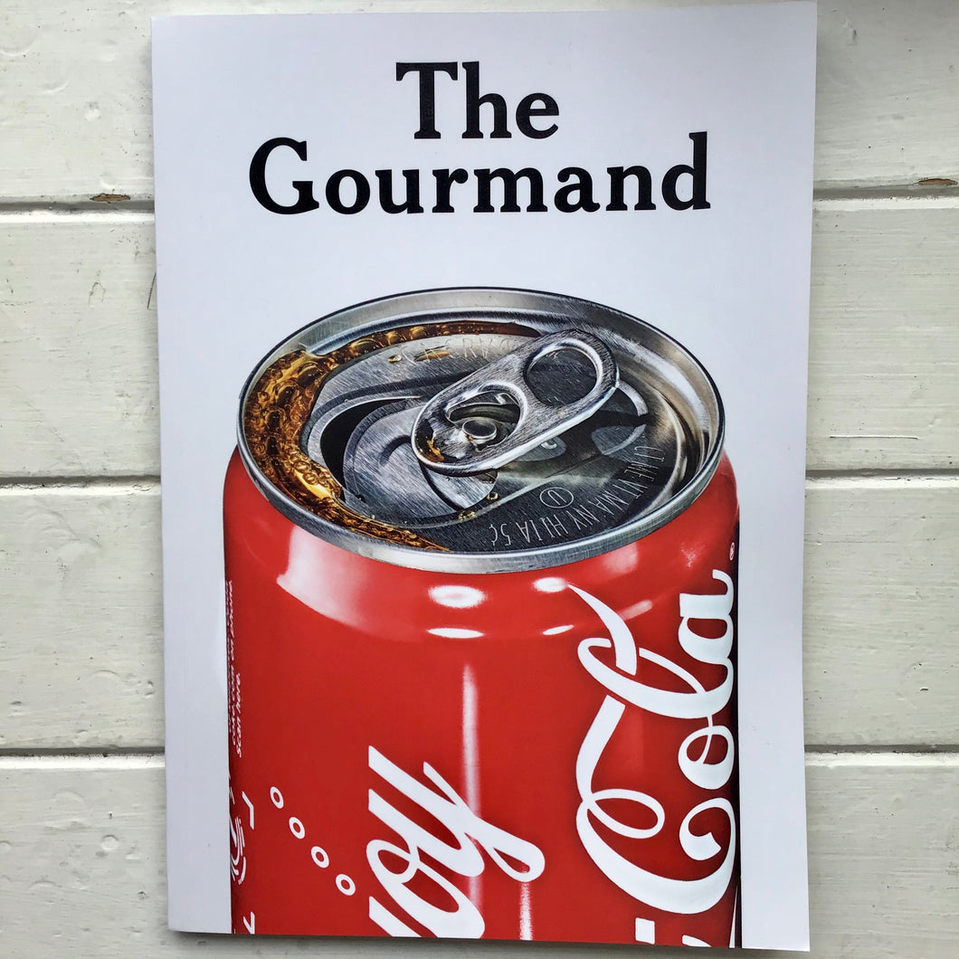 The Gourmand - Issue 12