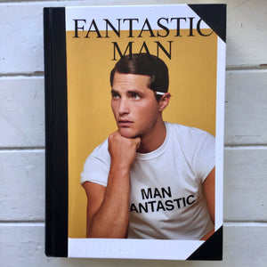 Fantastic Man - 10th Anniversary Book