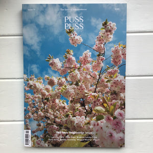 Puss Puss - Issue 11