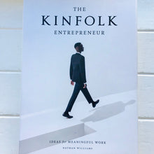 Load image into Gallery viewer, The Kinfolk Entrepreneur