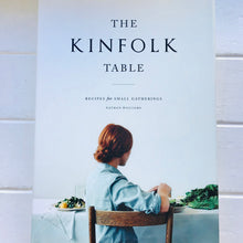 Load image into Gallery viewer, The Kinfolk Table