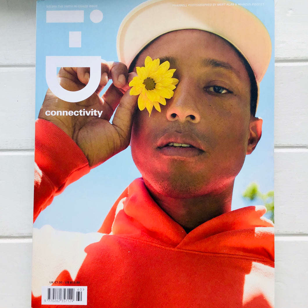 i-D - Issue Summer 2020