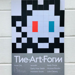The Art Form - Issue 4