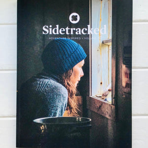 Sidetracked - Issue 18