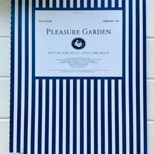 Pleasure Garden - Issue 7