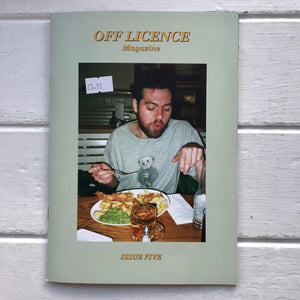 Off Licence - Issue 5