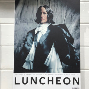 Luncheon - Issue 9