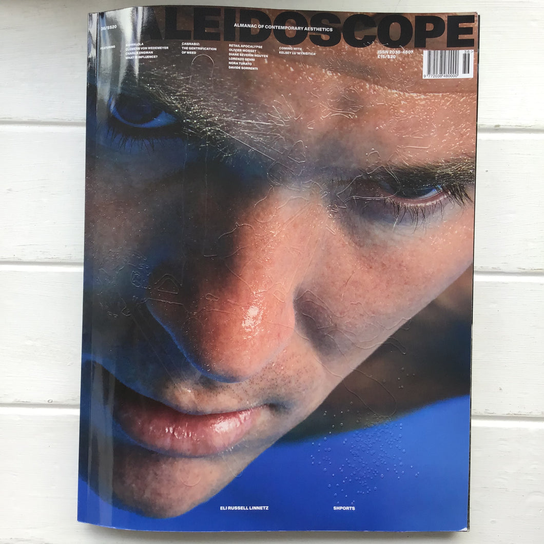 Kaleidoscope - Issue 36