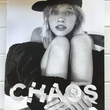 Load image into Gallery viewer, Chaos 69 - Issue 5 (Chanel)