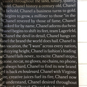 Chaos 69 - Issue 5 (Chanel)