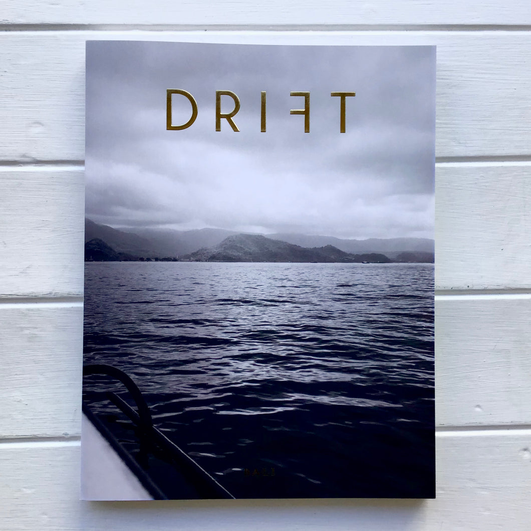 Drift - Issue 9 (Bali)