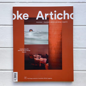 Artichoke - Issue 69