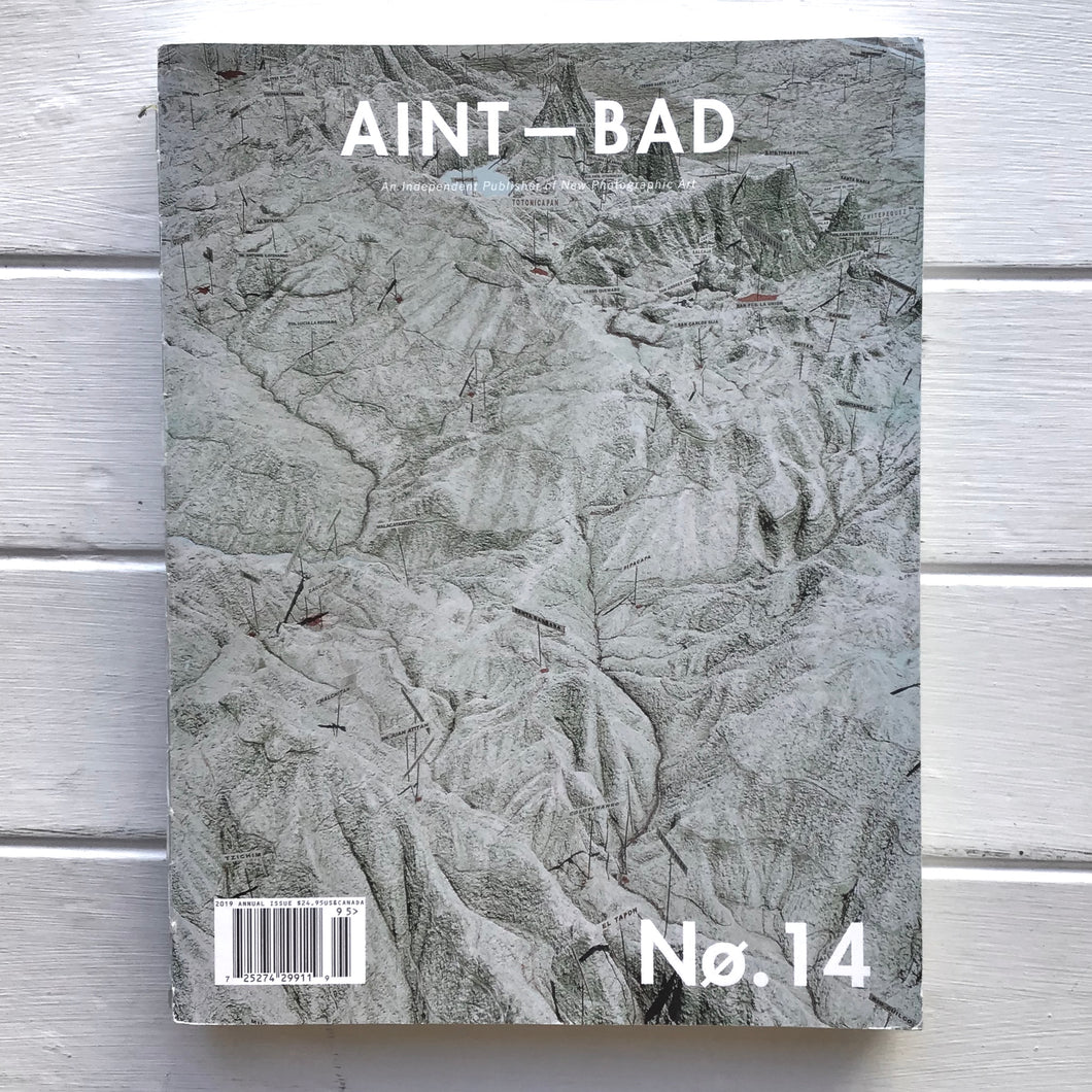 Aint-Bad - Issue 14