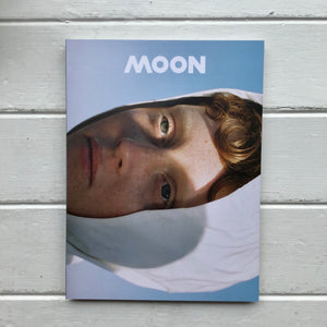 Moon - Issue 08