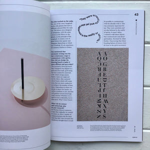 Cercle - Issue 8