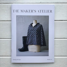 Load image into Gallery viewer, The Maker's Atelier - Spring / Summer / Autumn 20