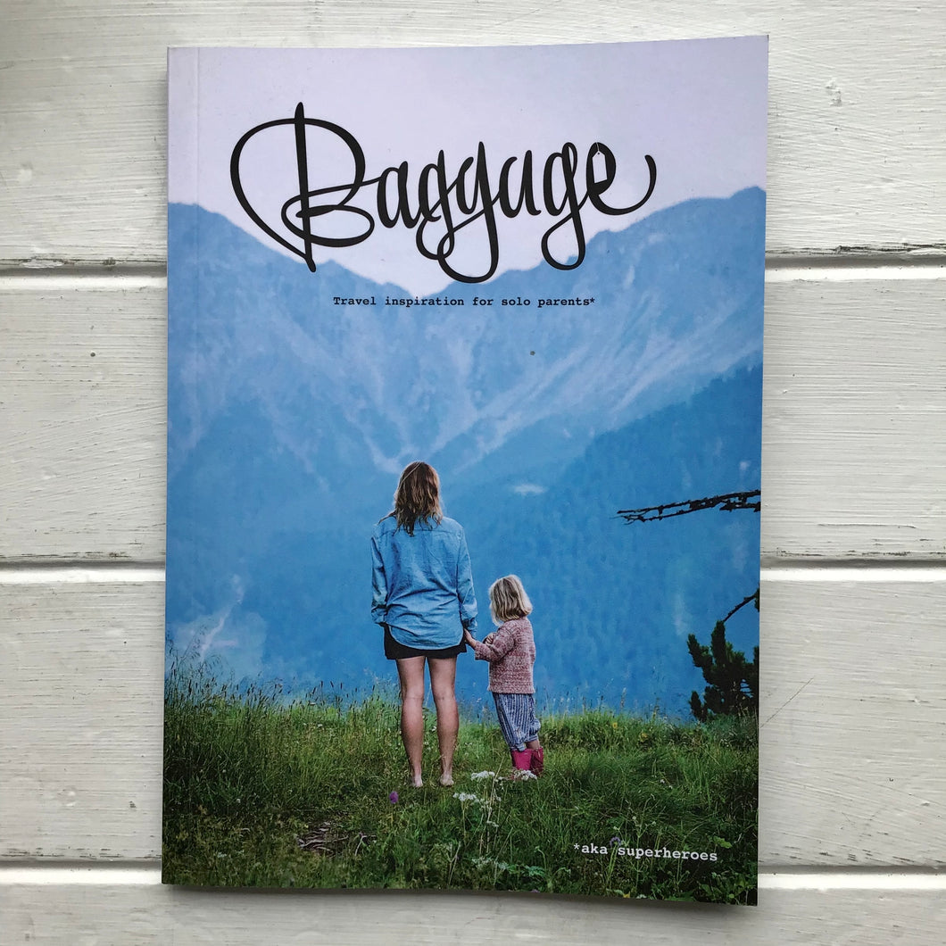 Baggage - Issue 1