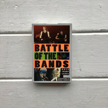 Load image into Gallery viewer, Battle of the Bands: Rock Trump Cards