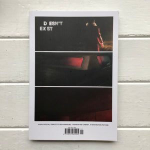 Doesn't Exist - Issue 1, Vol. 2