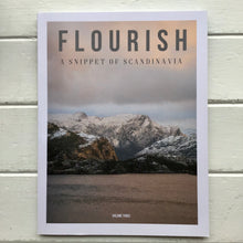 Load image into Gallery viewer, Flourish - Issue 3 Scandinavia