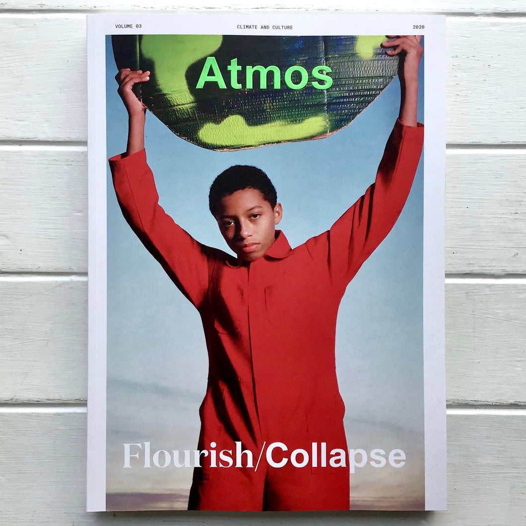 Atmos - Issue 3