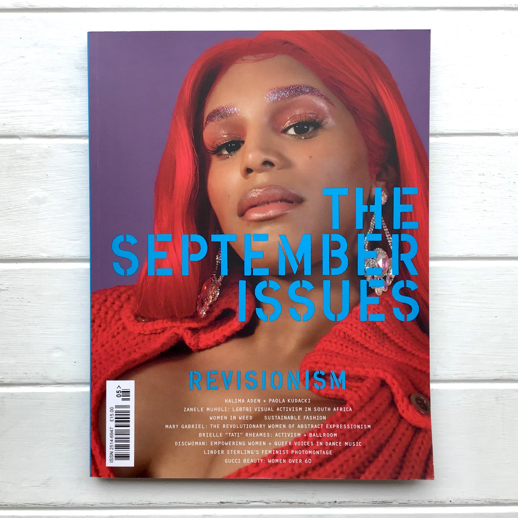 The September Issues - 3