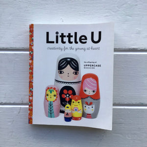 Little U - Issue 1