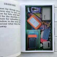 Load image into Gallery viewer, MacGuffin - Issue 8  'The Desk'