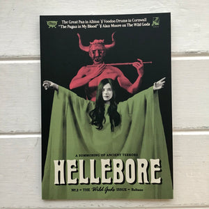 Hellebore - Issue 2