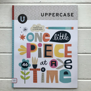 Uppercase - Issue 46