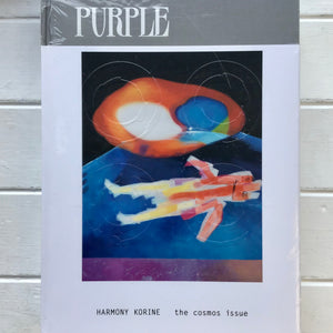 Purple - Issue 32: The Cosmos Issue