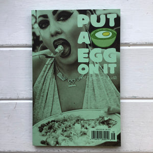 Put A Egg On It - Issue 16